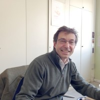 Alessandro Galbusera, segretario allo Sviluppo Associativo