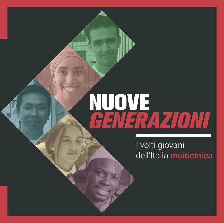 Scuola Media Vergani Novate Milanese.Da Lunedi 4 Febbraio La Mostra Nuove Generazioni I Volti Giovani