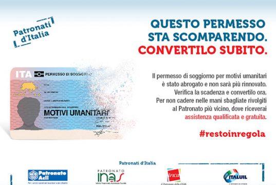 Assistenza Cittadini Stranieri | ACLI Milano